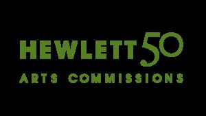 Hewlett 50 Arts Comissions