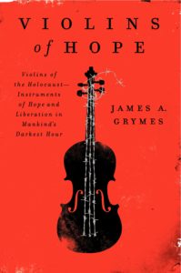Violins of Hope book