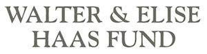 Walter & Elise Haas Fund